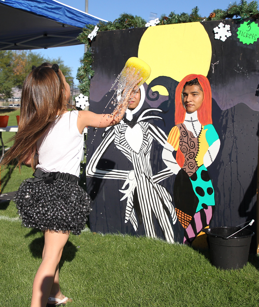 Lake Havasu City Parks and Recs Fall Fun Fair