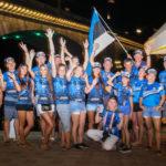 IJSBA Lake Havasu Parade of Nations