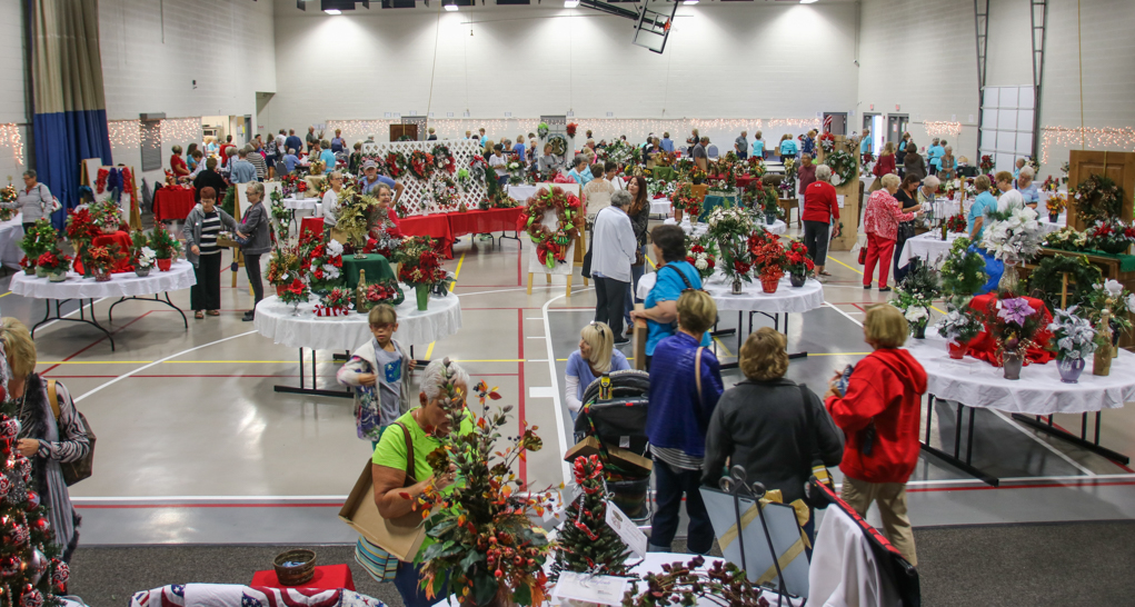 Western Welcome Club Of AZ Annual Holiday Boutique