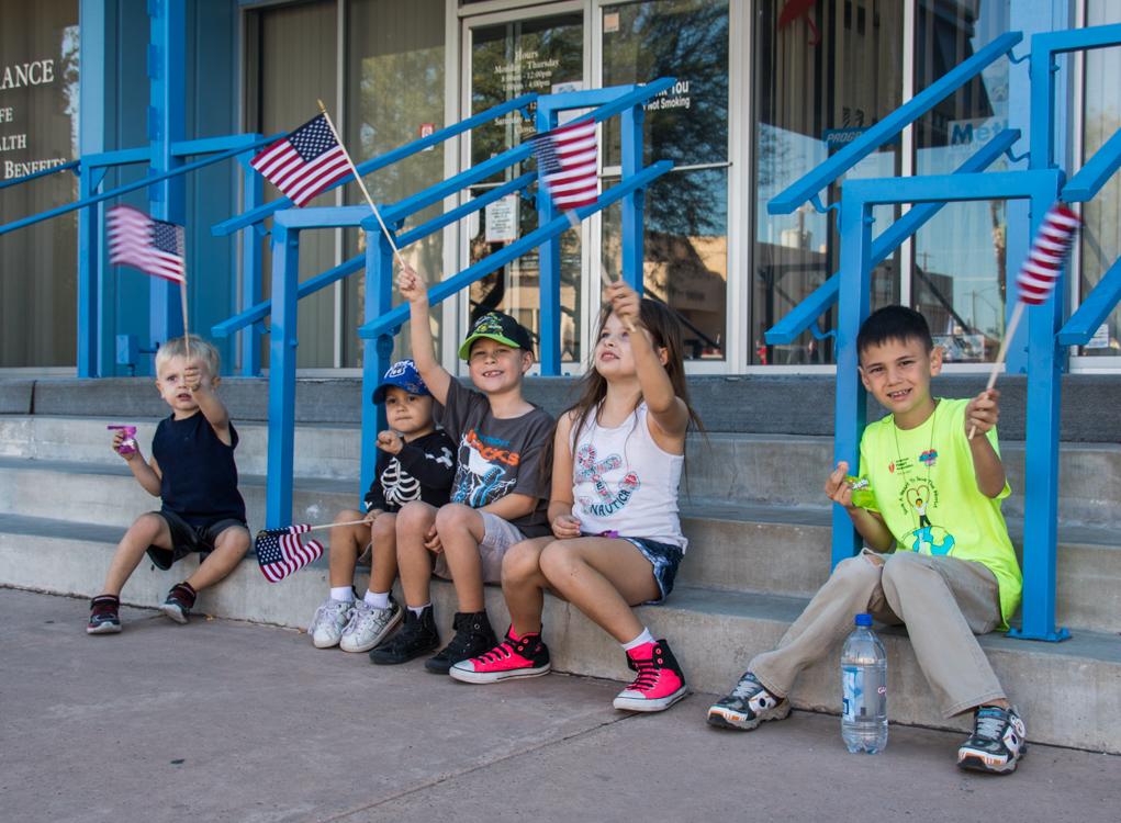 Lake Havasu Residents Honor Veterans
