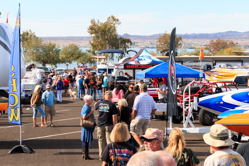 5th Annual Sand, Water & RV Expo
