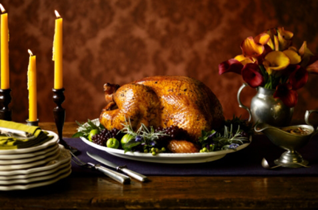 Community Thanksgiving Dinners