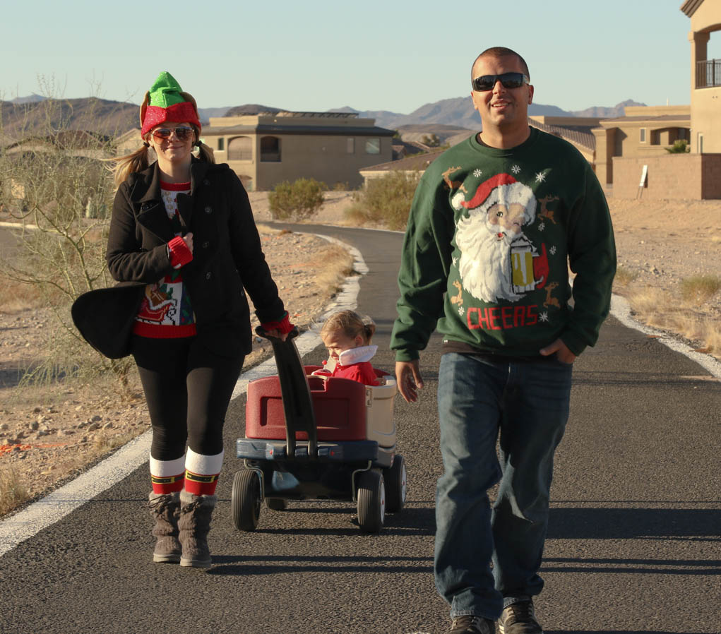 Jingle Bell Walk & Fun Run