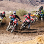 Beautiful day to do some riding. 928MX 3rd Annual Havasu Grand Prix, took place at SARA Park today. Ken Gallagher/RiverScene