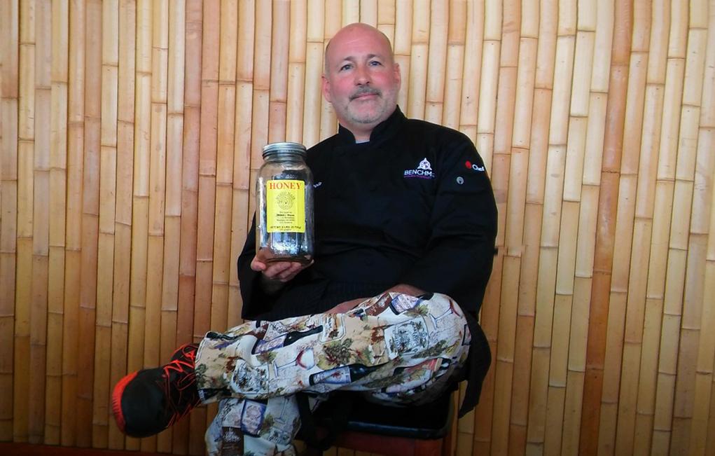 CITIZEN SPOTLIGHT: John Andreola, Local Chef And James Beard Foundation Award Recipient