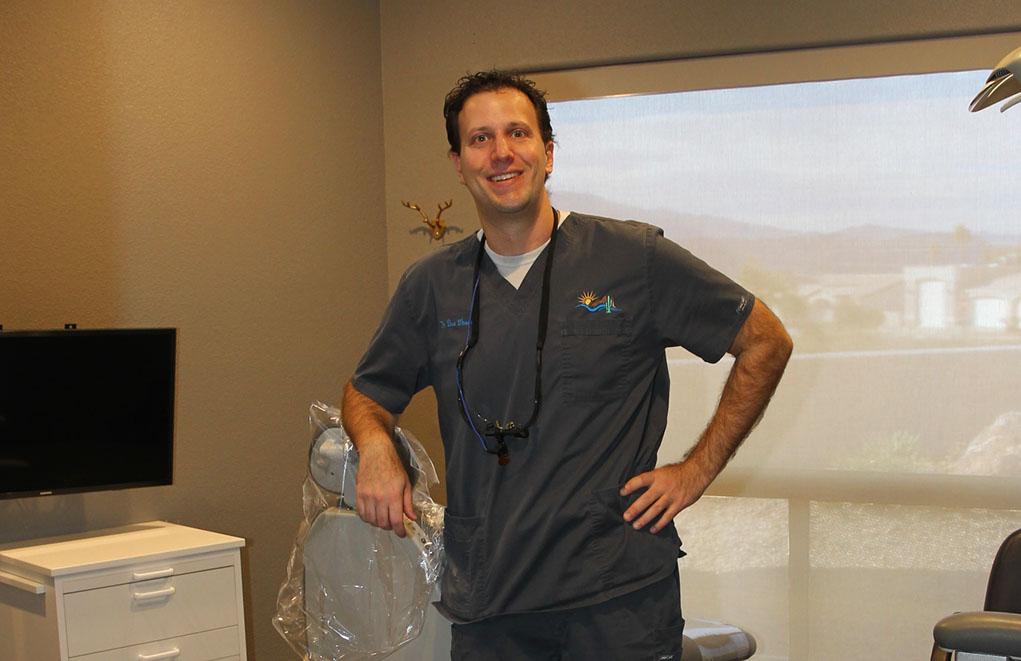 Havasu Dental Center: New Smile Campaign To Kick Off 2017