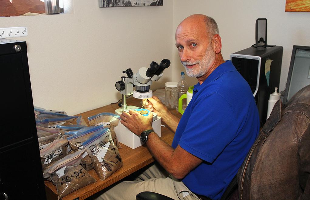 CITIZEN SPOTLIGHT: Doyle Wilson, Lake Havasu City's Water Watchdog