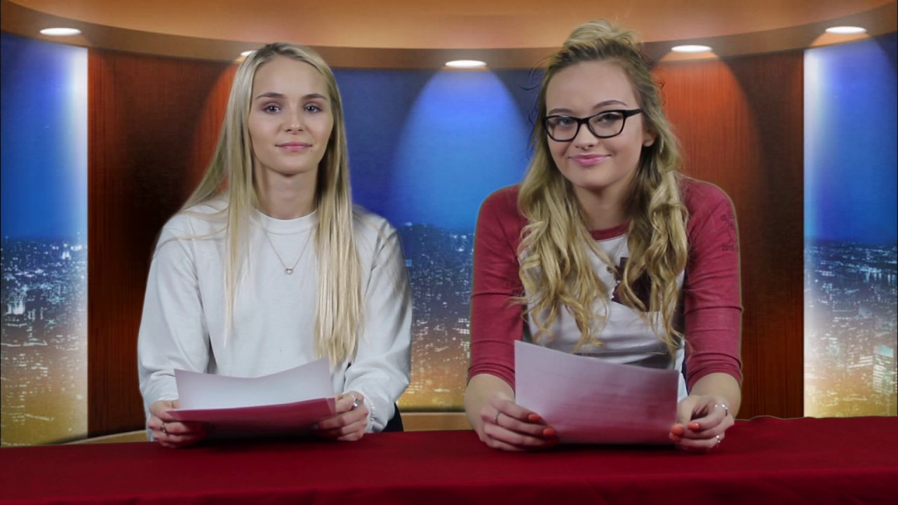 LHHS Journalism 'Royal Report' – January 20