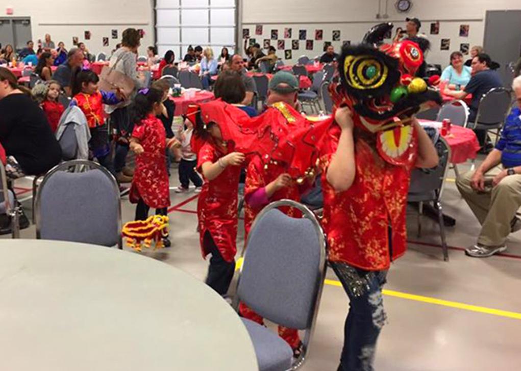 Havasu Preparatory Academy Hosts Annual Fundraiser