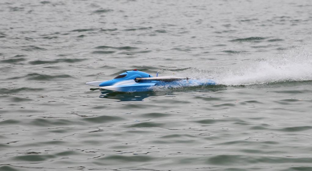 Model Boat Club Race