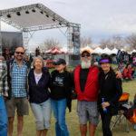 9th. Annual Lake Havasu Rockabilly Reunion, Lake Havasu State Park. Ken Gallagher/RiverScene