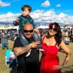 9th Annual Lake Havasu Rockabilly Reunion, Sunday, February 19, 2017 Ken Gallagher/RiverScene