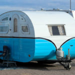 The 3rd Annual Vintage Trailer Campout, happening this weekend at Lake Havasu State Park (Windsor Beach). Ken Gallagher/RiverScene