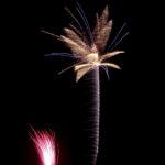 28th Annual Western Winter Blast Pyrotechnics Show. Ken Gallagher/RiverScene