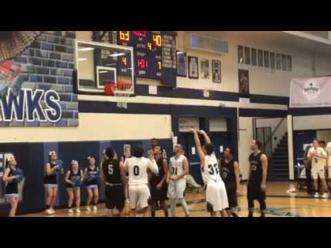 LHHS Basketball Players Show Empathy and Heart