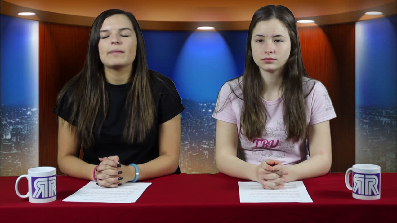 LHHS Journalism 'Royal Report' – February 3