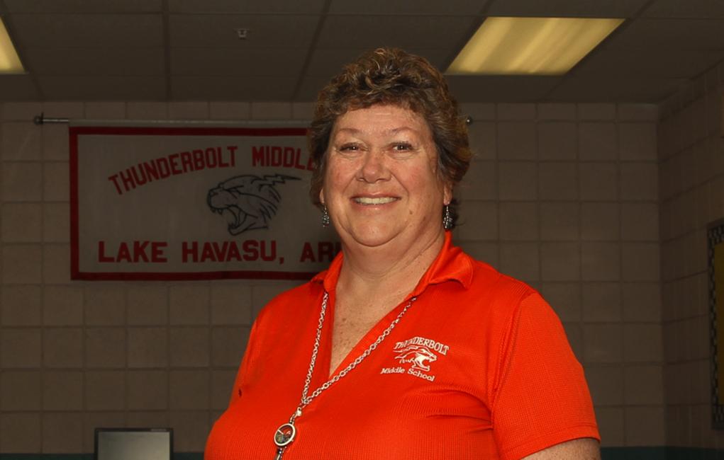 School Spotlight: Susan Blanchard