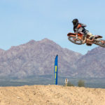 The WORCS series is on the Island, adjacent to Crazy Horse Campgrounds, for two weekends of speed, spills and dirt. Ken Gallagher/RiverScene