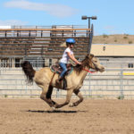 Three Cans Up Gymkhana-Final Round. SARA Park Rodeo Grounds. March 25, 2017 Ken Gallagher/RiverScene