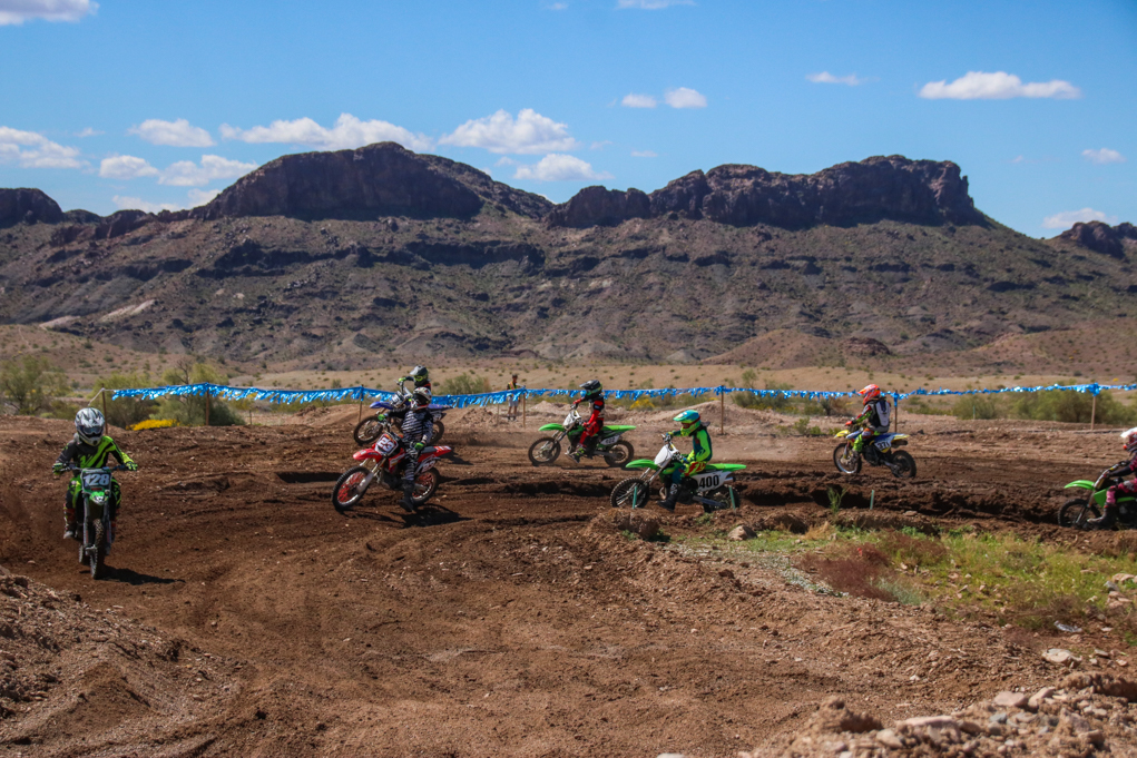 AMX Arizona Motocross Championship At SARA Park