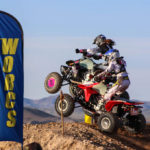 WORCS ATV-SXS, Round 4. March 18, 2017 Ken Gallagher/RiverScene