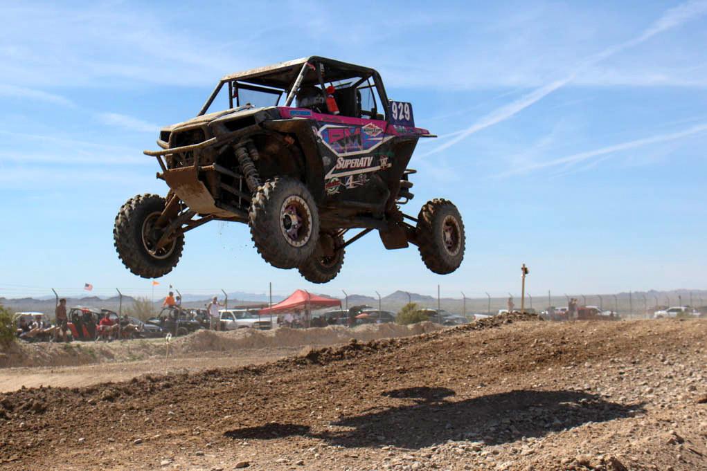 WORCS ATVs/SXS Photo Gallery