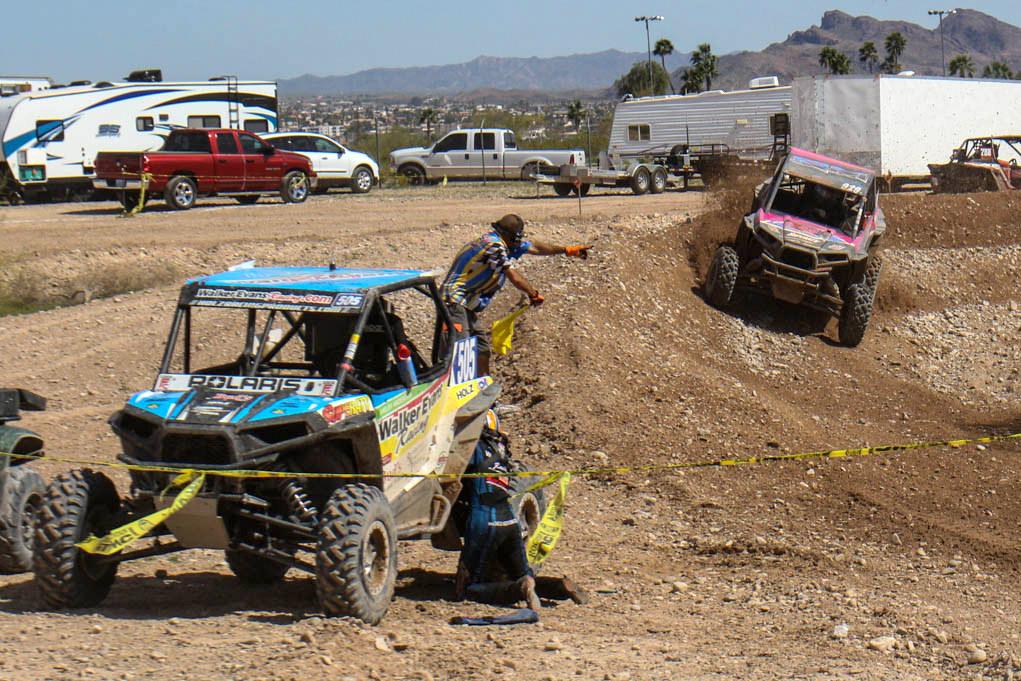 WORCS Racing ATV/SXS