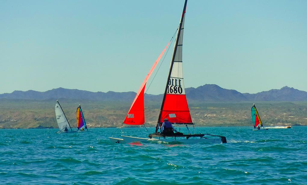 Havasu Sailing