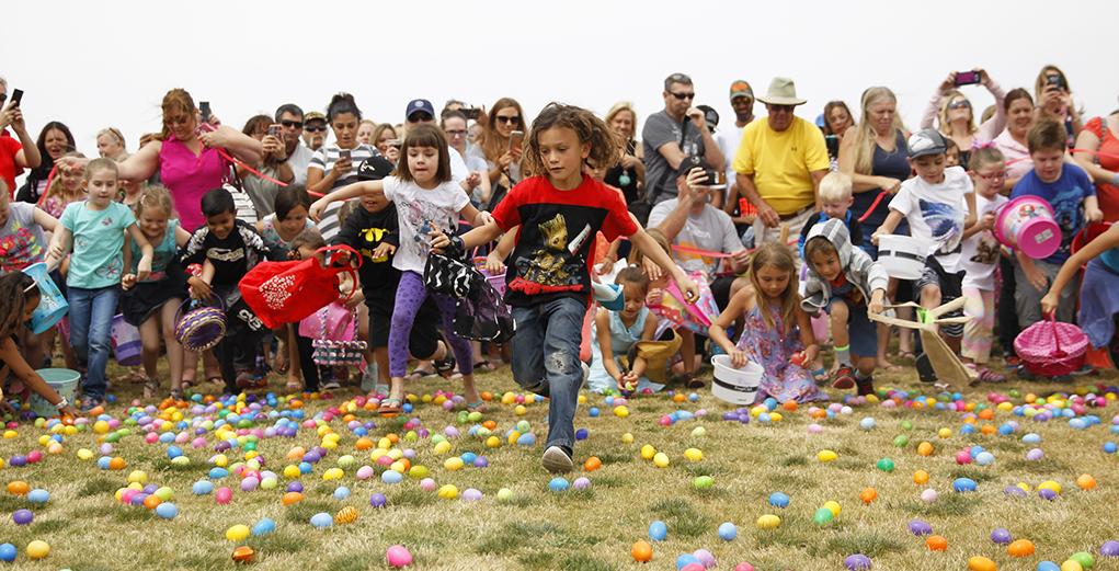 Lake Havasu City Community Easter Egg Hunt