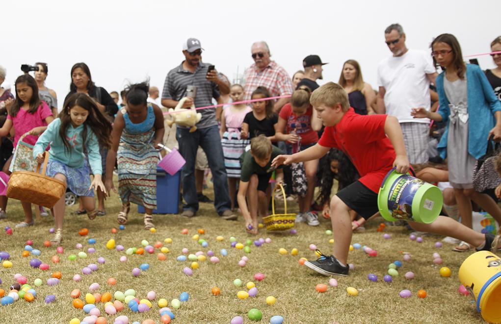 2019 Lake Havasu City Easter Events