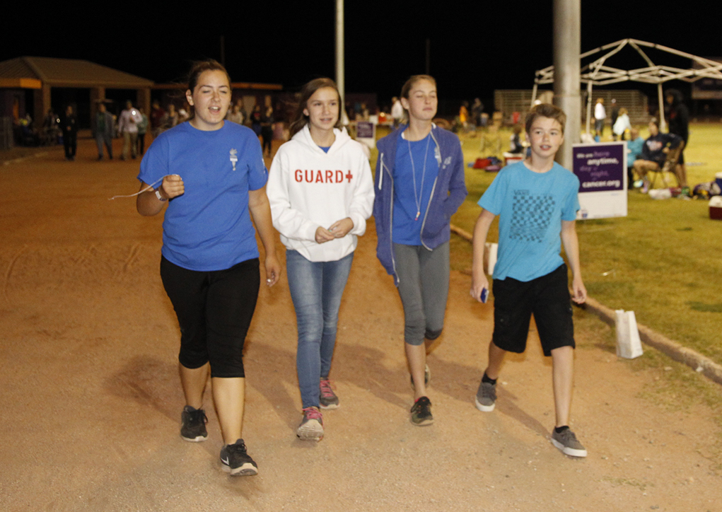 13th Annual Relay For Life