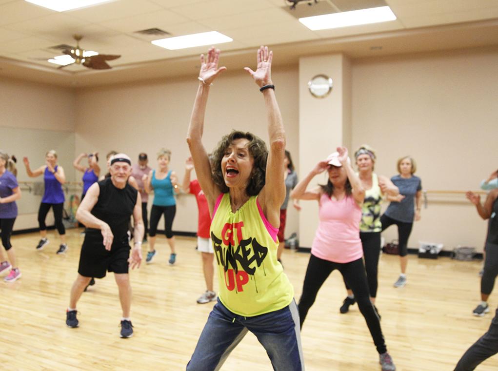 CITIZEN SPOTLIGHT: Jill Conner, Local Zumba And Fitness Instructor