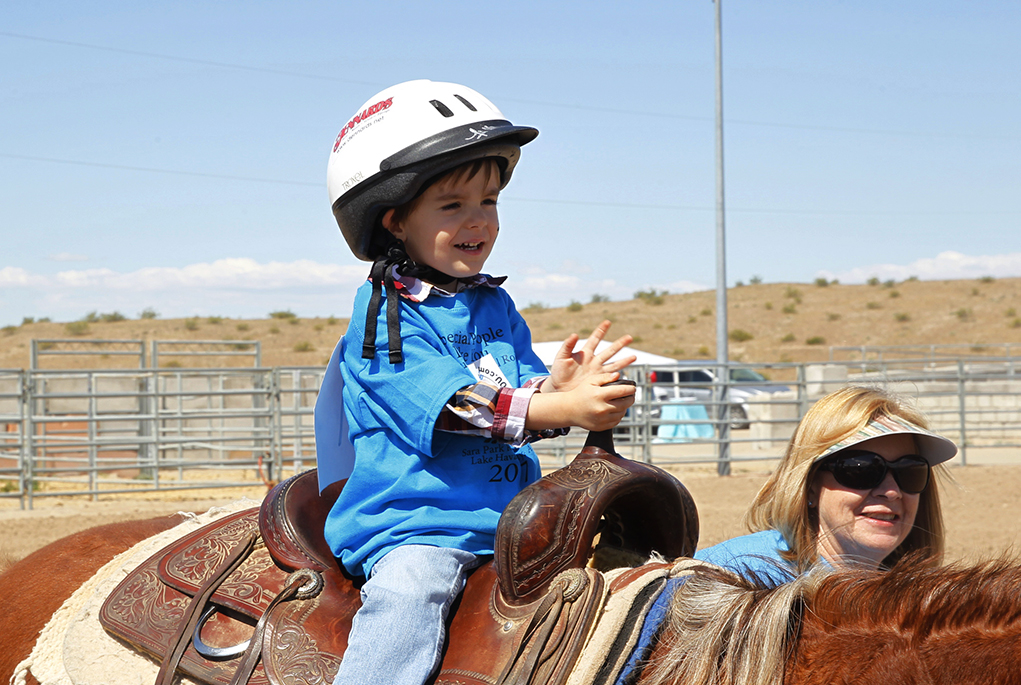 Boot Scootin' Boogie Days And 4th Annual Exceptional Rodeo
