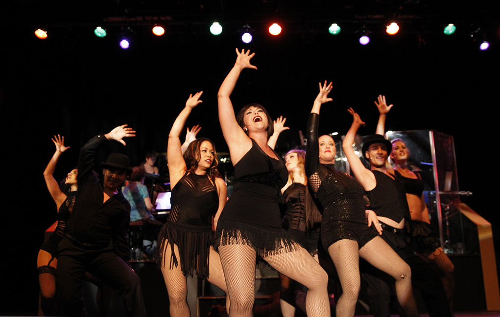 Grace Arts Live Opens 'Chicago' Friday In LHC