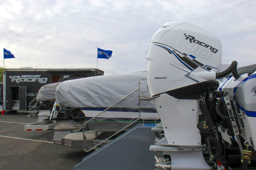 26th Annual Boat Show Underway