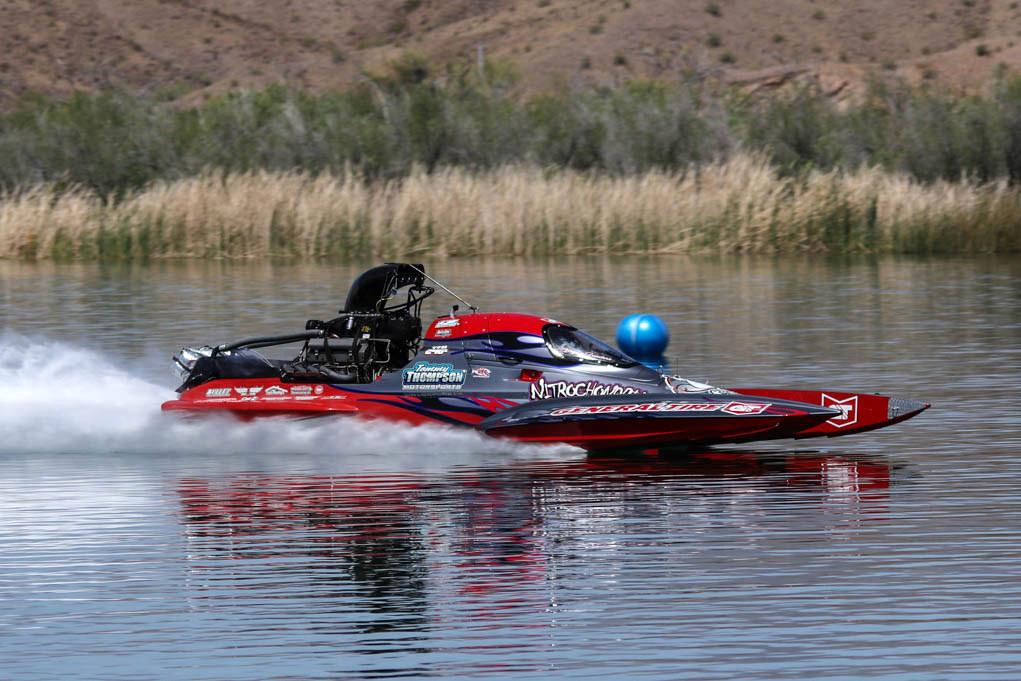 Lucas Oil Drag Boat Races Photo Gallery
