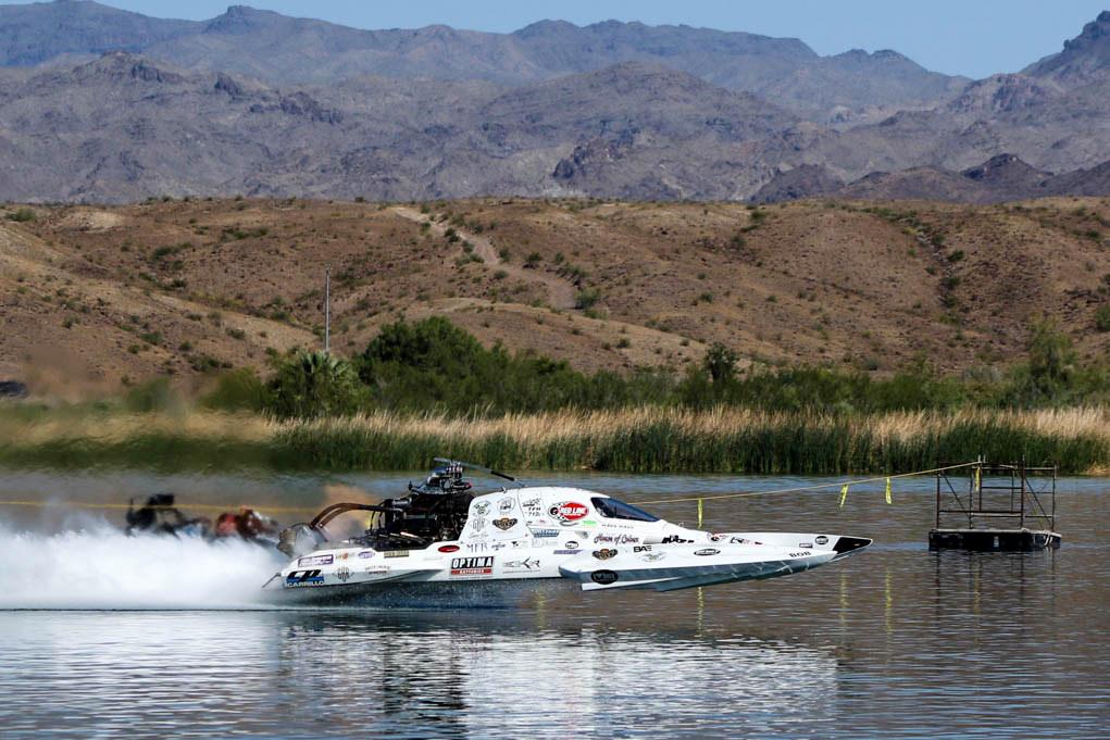 LODBRS-Colorado River Challenge, ended Saturday, at Blue Water Resort & Casino, Parker, AZ. Ken Gallagher/RiverScene