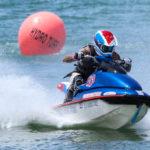Round 4 of the Bud Light JetJam Racing 2017 West Coast Tour, Sunday, April 23, 2017. Crazy Horse Campgrounds. Ken Gallagher/RiverScene