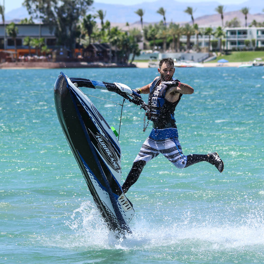 2017 US Freestyle Championships-West Coast Round took place at Rotary Park over the weekend. Ken Gallagher/RiverScene