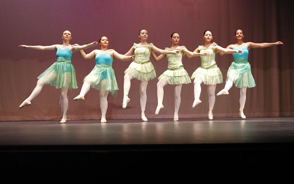 Lake Havasu Ballet Presents 'Ballet Around The World'