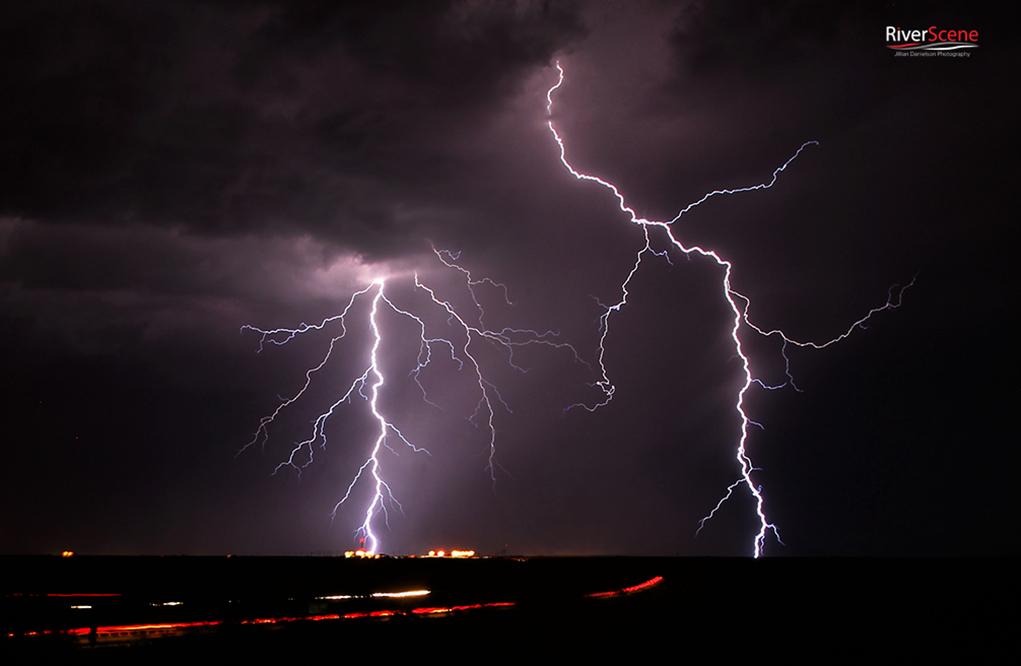 Arizona's Monsoon Begins Today