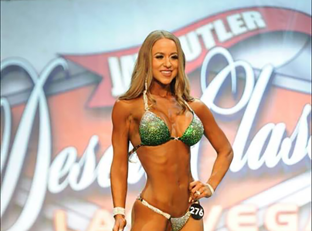 Body Building – A Lifestyle, Not A 'Diet'