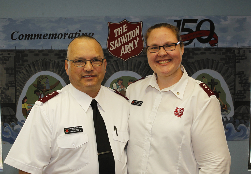 The Salvation Army Of Lake Havasu City Restructures To Serve Greater Local Needs