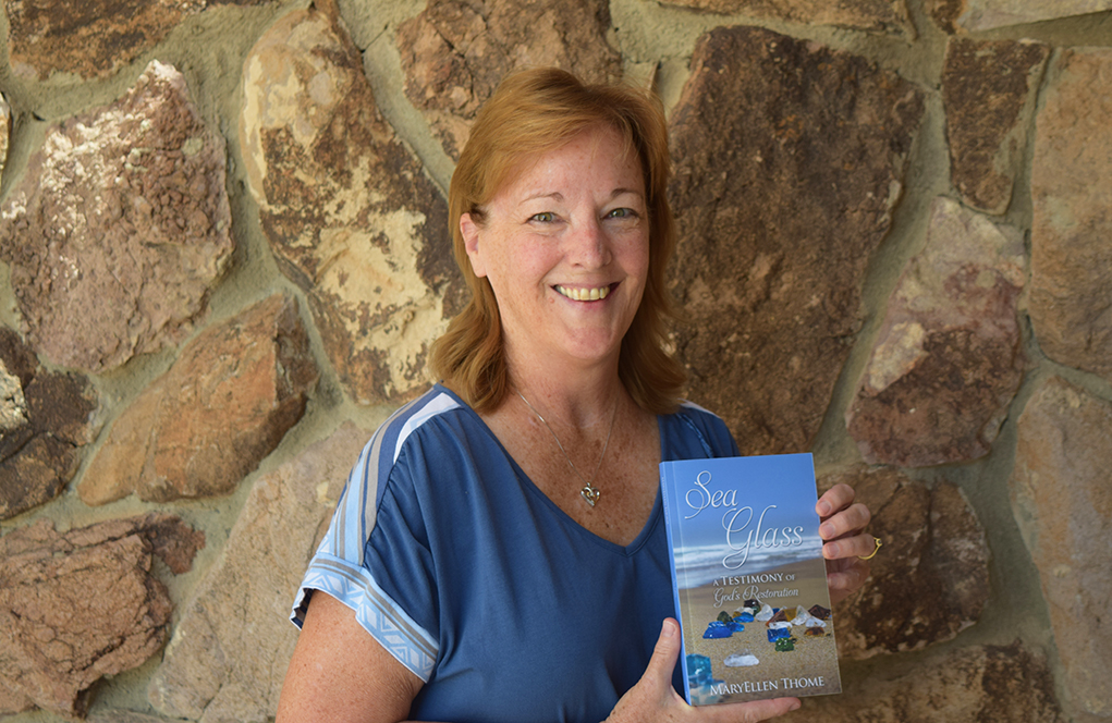 Local Author Releases New Book