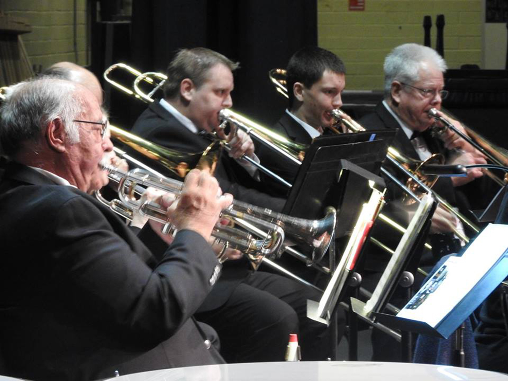 Lake Havasu Regional Orchestra Ready To Make Music And Attract New Musicians/Conductor