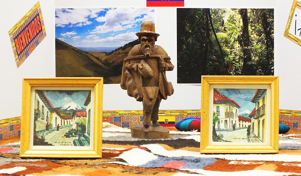 ASU Ecuador artifacts