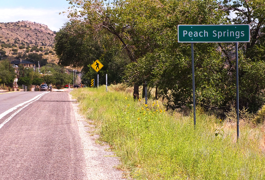 Day Crusin' Historic Route 66