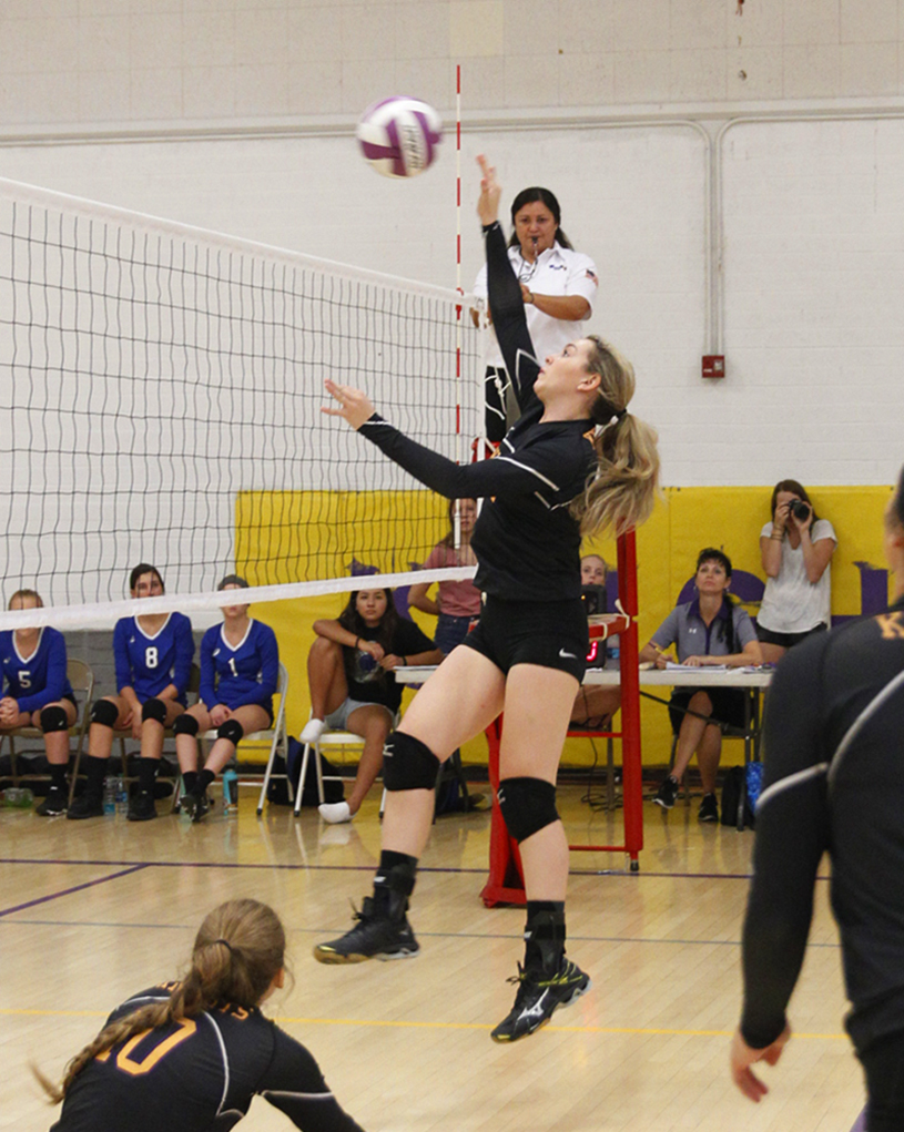 volleyball lhhs