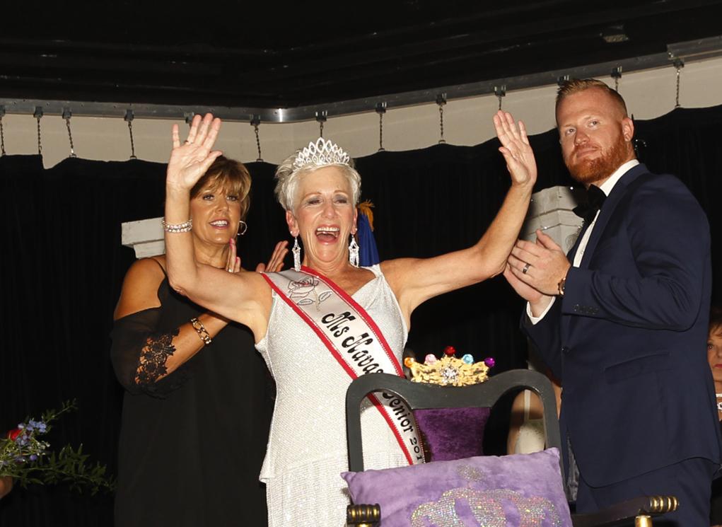 2017 Ms. Havasu Senior Crowned Sunday