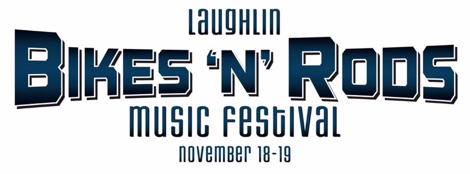Laughlin Bikes And Rods Music Festival